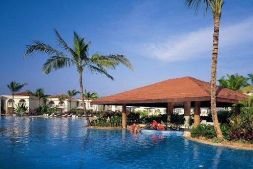 The Zuri White Sands Goa Resort and Casino 5*