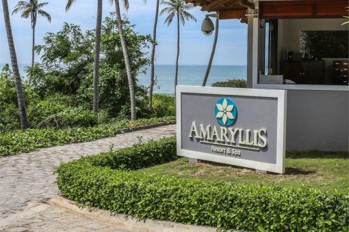 Amaryllis Resort & Spa 4*