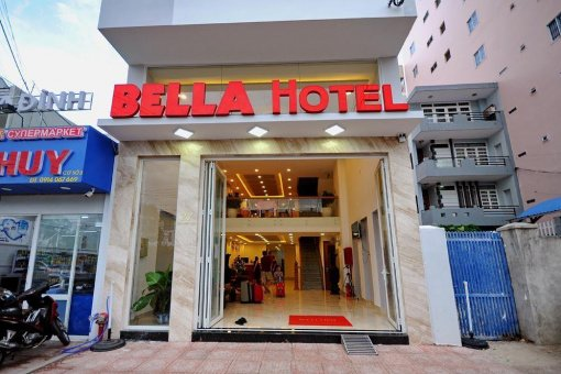 Bella Boutique Hotel 3*