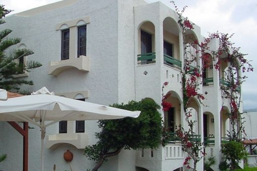 Bella Casita Family Apartments 3*