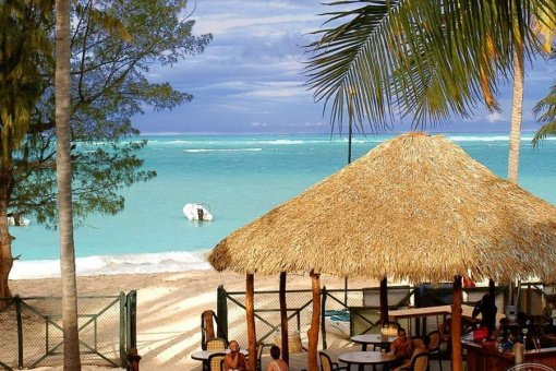 Tropical Clubs Bavaro Resort 3*