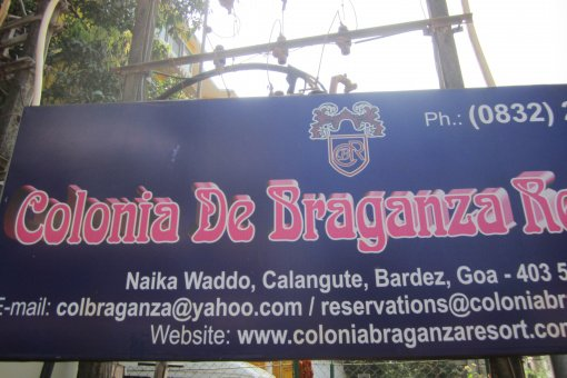 Colonia De Braganza Resorts 2*