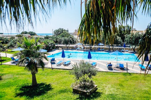 Dessole Blue Star Resort 4*