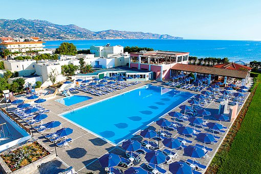 Dessole Dolphin Bay Resort 4*