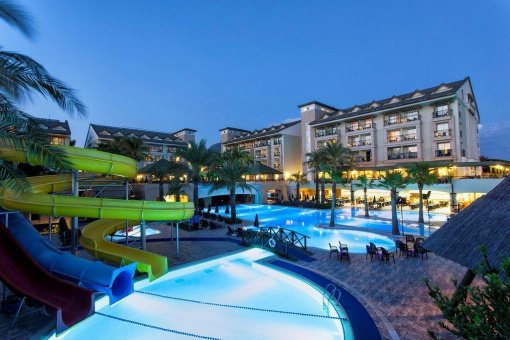 Alva Donna Beach Reasort 5*