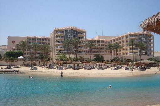 Hurgada Marriott Red Sea Resort 5*