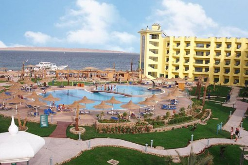Premium grand horizon hurghada 4*