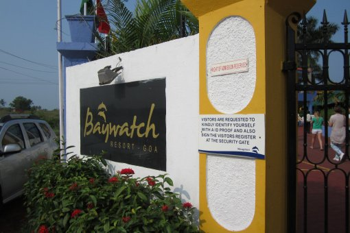 Baywatch Resort 3*+