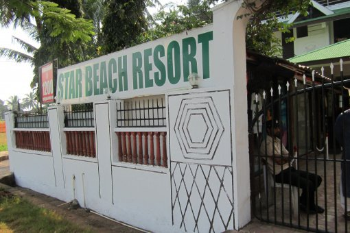Star Beach Resort 2*+