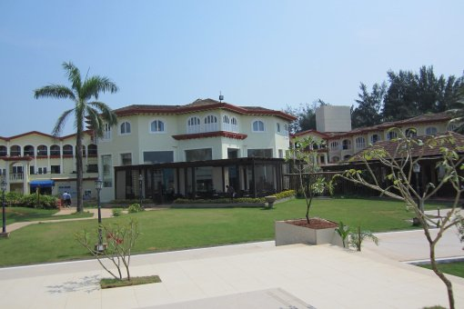 The Kenilworth Beach Resort & Spa 4+*