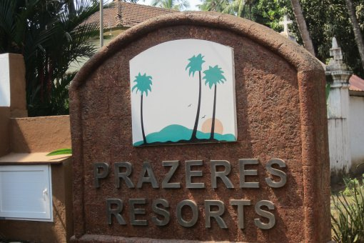 Prazeres Resort 2*