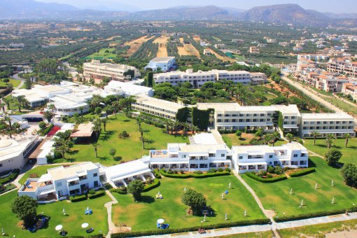 Lyttos Beach Watersplash & SPA 4*