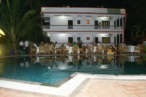Morjim Club Resort 3*