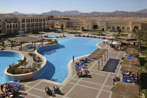 Jaz Mirabel Club Sharm 5*