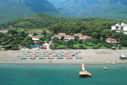 Club Boran Mare Beach HV-1