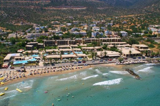 Aquis Blue Sea Resort & Spa 5*