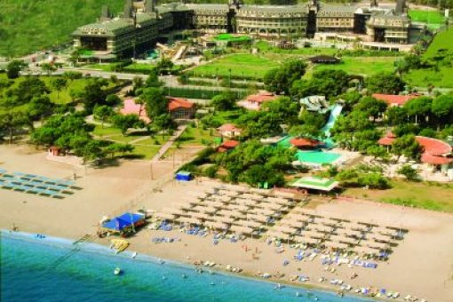 Le Chateau De Prestige Resort 5*