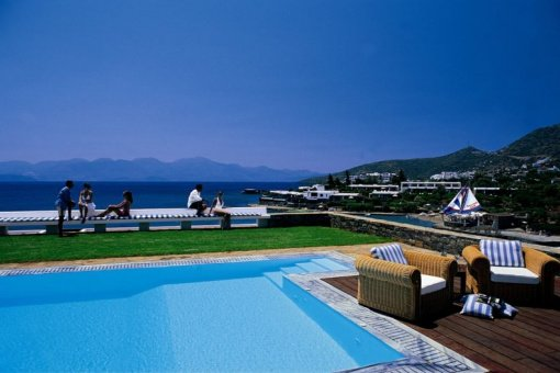Elounda Bay Palace Exclusive Club 5*