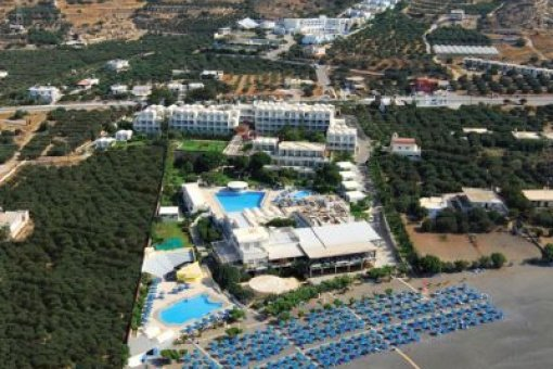 Club Calimera Sunshine Kreta 5*