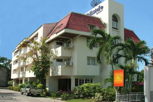 Hillside Resort Pattaya 3*