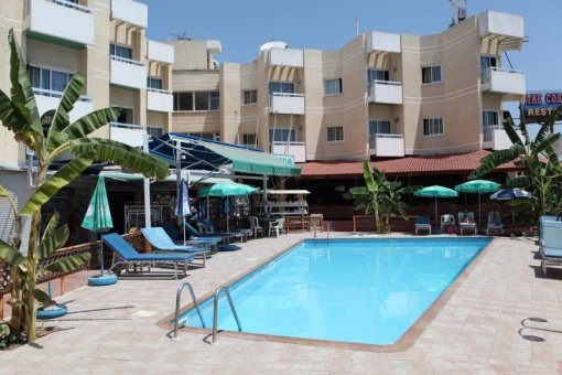 Boronia Hotel Apartments 3*