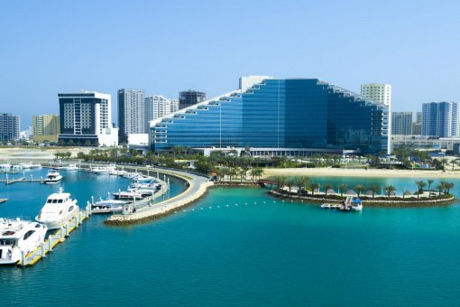 ART ROTANA AMWAJ ISLANDS 5*