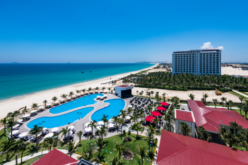 Swandor Hotels & Resorts Cam Ranh 5*