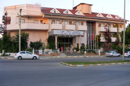 Side Yesiloz Hotel 4*