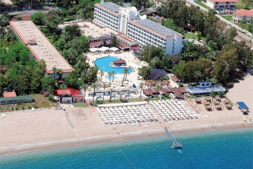 Larissa Phaselis Princess Resort & Spa 5*