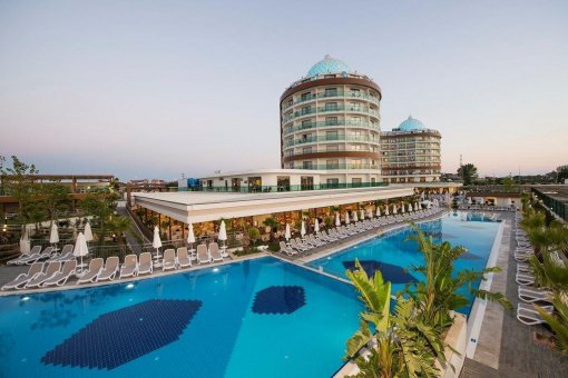 Dream World Aqua Resort & Spa 5*