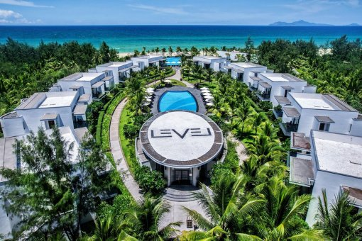 Melia Danang Beach Resort 5 *