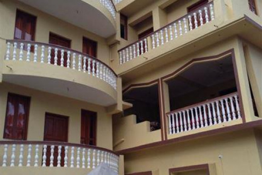 Sentido Sandy Beach Hotel & Spa  4*
