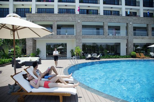 Muong Thanh Holiday Hoi An Hotel 4*