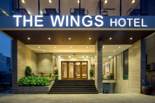 The Wings Hotel 3 *