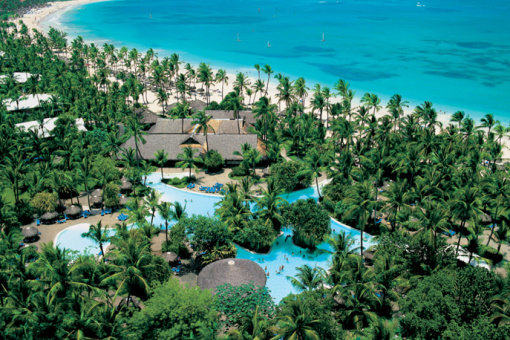 Bavaro Princess 5*