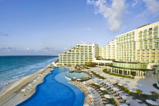 Hard Rock Cancun 5* (ex.Cancun Palace)