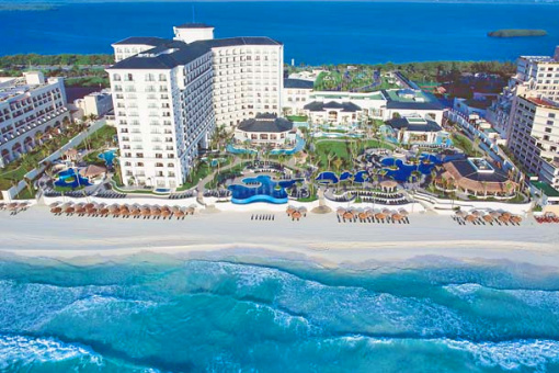 JW Marriott Cancun Resort & Spa 5*