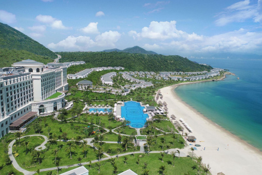 Vinpearl Golf Land Resort & Villas 5*